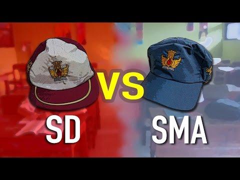 Download SD vs SMA free