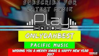 Tarvin Toune Ft Knotts Blunt & ToLenz GFU - Rosie (PNG Music 2016)