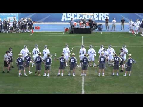 watch US Men's National Team vs. Notre Dame - Team USA Spring Premiere (Full Broadcast)