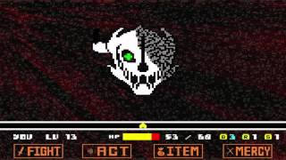 Your Battle (Undertale Fan-Game) Gameplay full (Soy Latino xd)