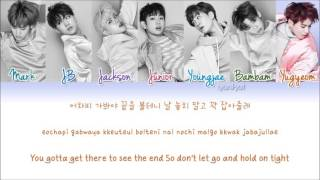 GOT7 - Fly (Color Coded Han|Rom|Eng Lyrics) | by Yankat