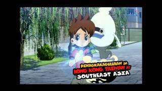 Yo-Kai Watch: Ang pinakabagong anime craze