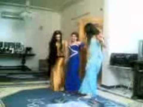arab panjang rambut