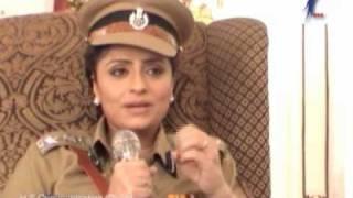 Interview with Vaishnavi