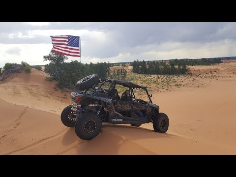 Xxx Mp4 2017 Ride Through Coral Pink Sand Dunes Utah RZR Turbo 3gp Sex