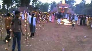 PAYANKAL BHAGAVTHY TEMPLE LAKSHADEEPA ULSAVAM