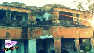 Top 10 Most Haunted Places In India
