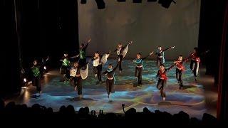 FORCES: Chali Kahani (SAPAN Dance)