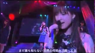 FictionJunction Keiko - Houseki 宝石 中文字幕