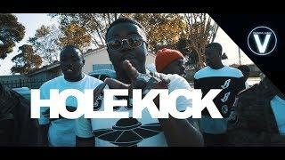 Banga - Hole Kick | Dir @YOUNG_KEZ (Official Music Video)