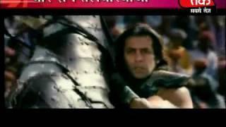 Bollywoods Veer talks to Aaj Tak. Part 2 of 4