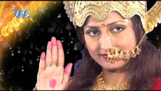 गाथा थावे वाली माई  (आल्हा) - Dulri Hamar Maiya | Rakesh Mishra | Bhojpuri Mata Bhajan