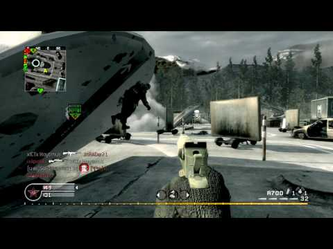 Xxx Mp4 Call Of Duty 4 Episode 6 PLUS 300 000 Video Views IHackiPods HD 3gp Sex