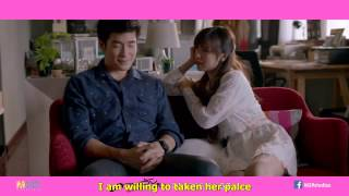 The Secret of the Bitchy --- Trailer  (Thai Movie)