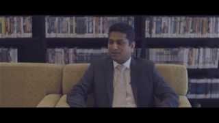 Ravi Jain, Bond University MBA Alumni (and IIT Mumbai)