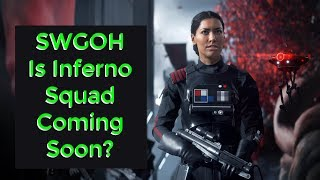 SWGOH - What Toons Will Join Our Rosters Next?