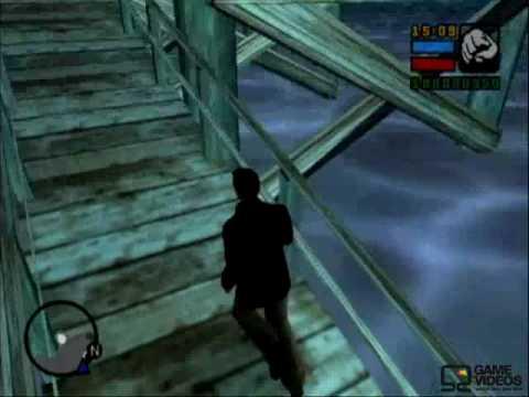 GTA Liberty City Secrets 1 5