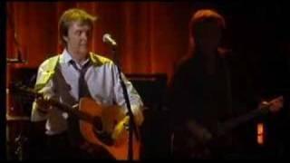 Follow The Sun - Paul McCartney - Live Olympia - DVD Quality