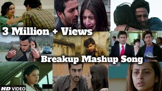 After Breakup-4 | 2019 |Very Sad Mashup Song | Heart 💔Broken | Heratless Song | By Find Out Think