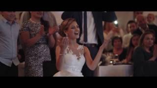 Hochzeitstanz-Wedding Dance III Karina & Dario III