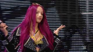 720pHD WWE Main Event 2016.05.31 Sasha Banks vs Summer Rae Full Match