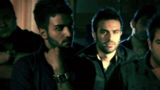 Mohammad Bibak - Gele (Official Music Video) HD