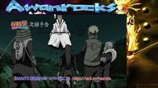 Naruto Shippuden Ep 464 Preview