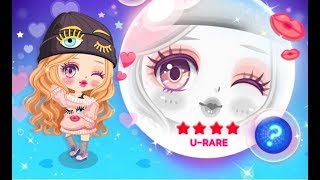 LINE Play - Wink Day Wink Curious Closet (Wink Day Wink Eyes)