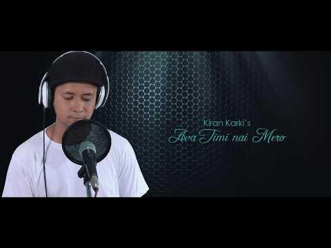 Aba timi nai by kiran karki new RnB Rap sonsg 2018 official music video