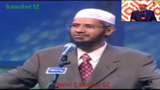 Dr. Zakir Naik clarify that why he don't want to go India in Malaysia press conference.