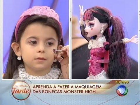 Bonecas com aparência de monstros fazem a cabeça dos jovens