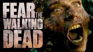 Fear The Walking Dead - Season Finale Recap - Episode 6 - SPOILERS!