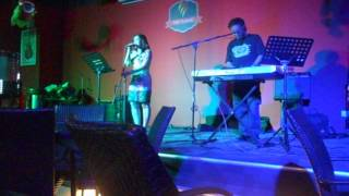 Nursya and Raymond Lim - A Kind Of Rush by The Carpenters