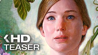 MOTHER! Teaser Trailer German Deutsch (2017)