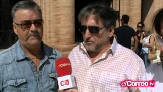 Fallece Faustino Cabello de los Romeros de la Puebla