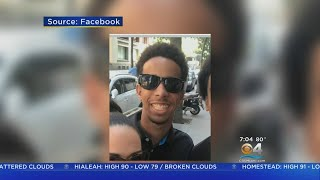 Search Continues For South Florida Teen Missing In Paris
