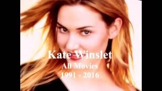 Kate Winslet 1991 2016 liste des films