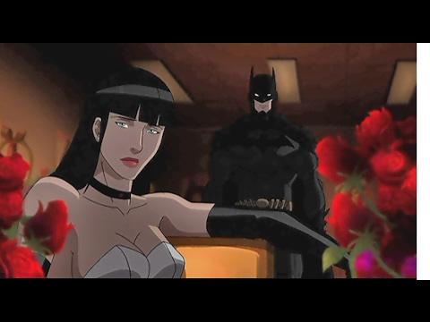 Justice League Dark Batman Badass Moments