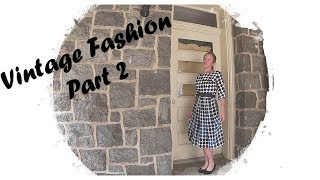 Vintage Clothing - Fashion at Its Finest