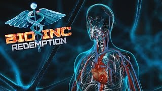 Bio Inc: Redemption - The Cure for Parkinson