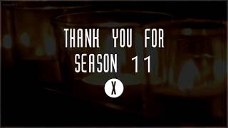 ~ The X-Files ~ In the end...