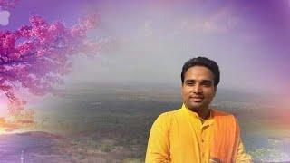 Adiyogi: Atal Shukla Live Performance With R.S.S.Meeting(Shri Pramod Jha Ji)