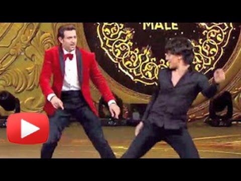 Xxx Mp4 Tiger Shroff S DANCE TRIBUTE To Hrithik Roshan Hrithik Roshan Birthday 3gp Sex