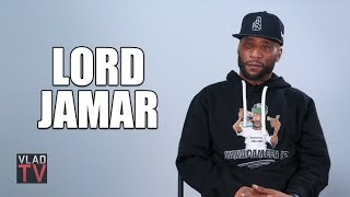 Lord Jamar: People Ask Me if I'm Bob Marley's Son, Bob was a
