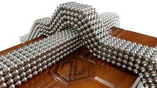 Mandala Set, 1728 Magnetic Balls