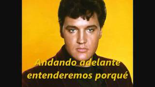 Elvis Presley - Farther Along.