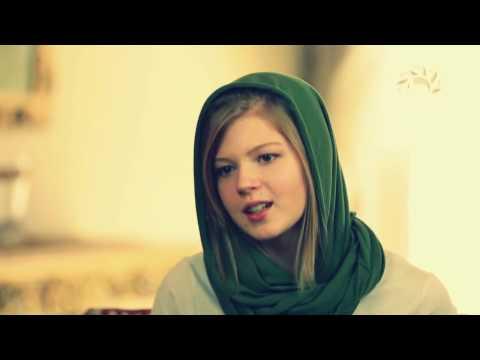 Documentary: Non-Muslim women wearing Hijab