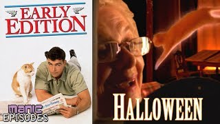 Early Edition: Halloween (1998) (Manic Episodes)