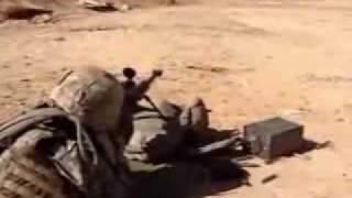 Marine snipper long range kill of terrorist 2