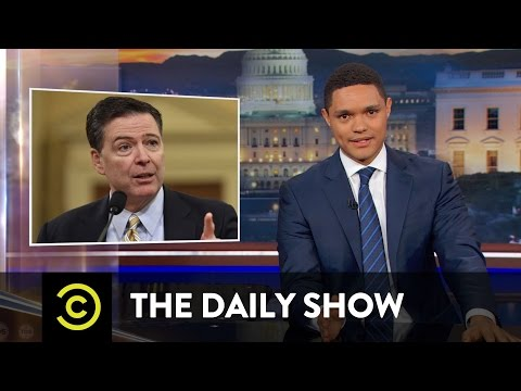 Trump Lies on Twitter During a Congressional Hearing on His Twitter Lies The Daily Show